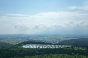 太陽光パネル鹿児島